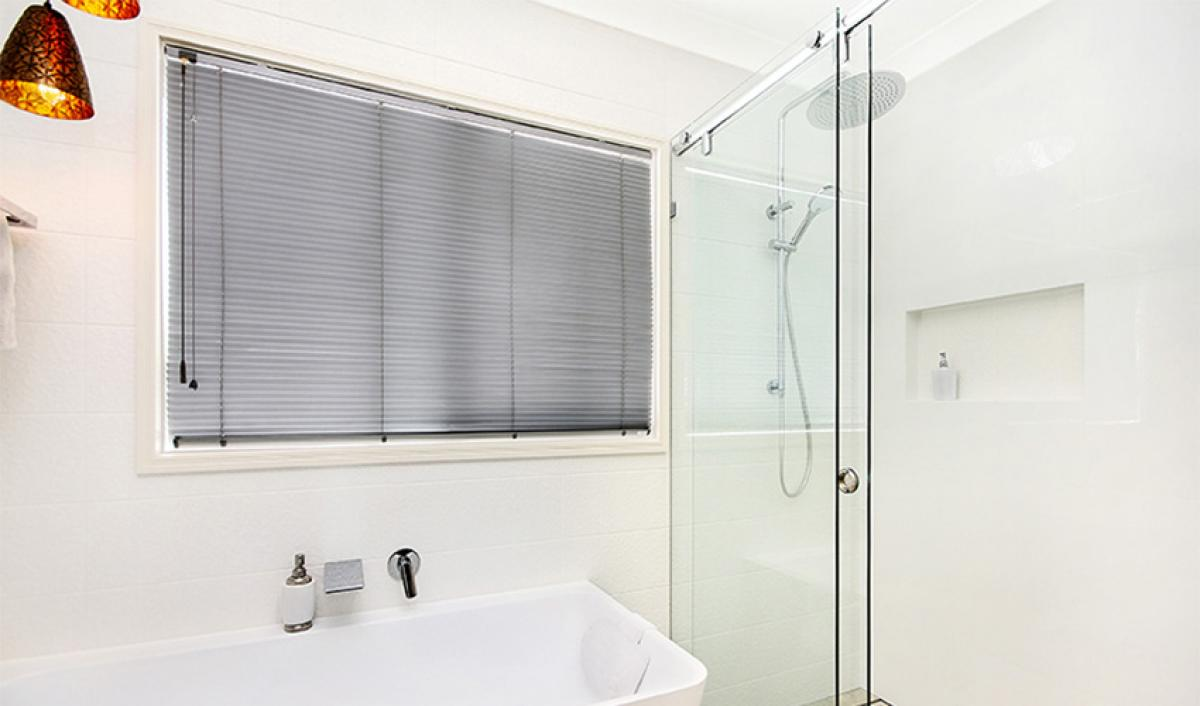 Reece bathroom gallery twin shower
