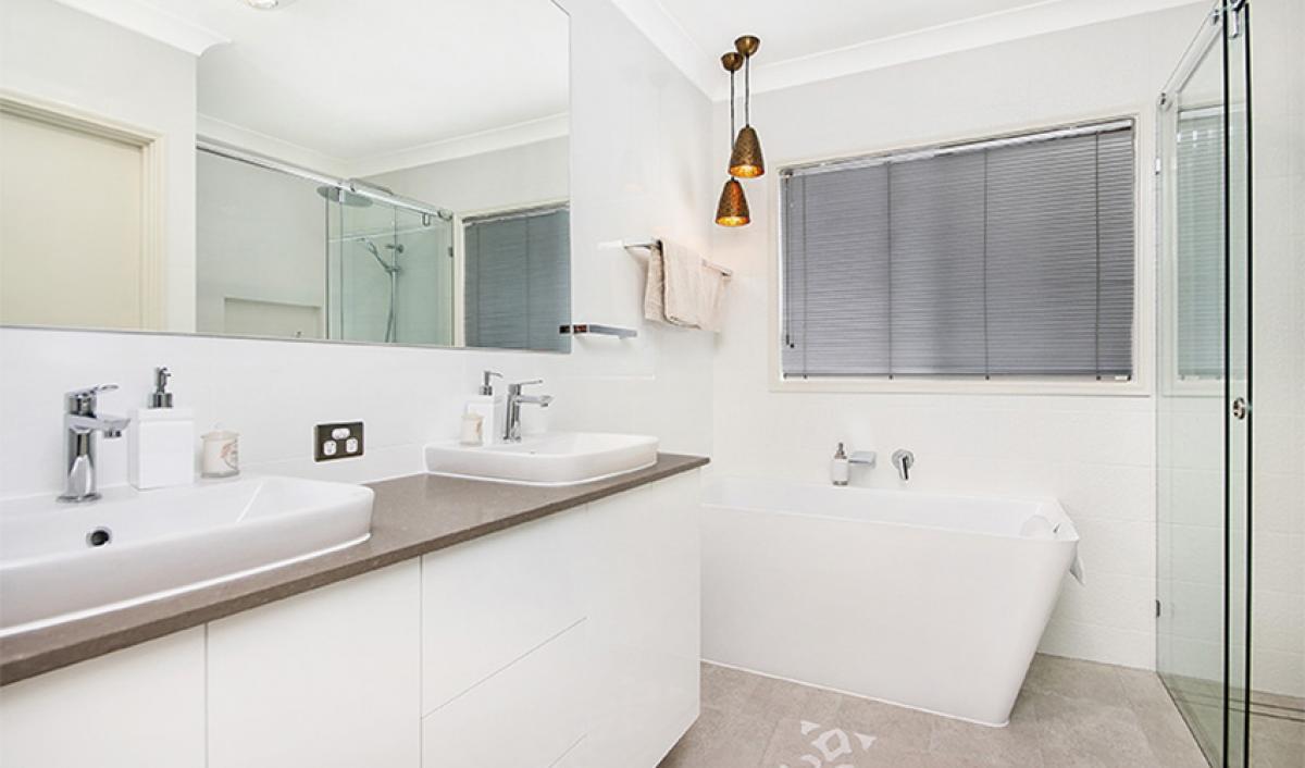 Reece bathrooms gallery freestanding bath
