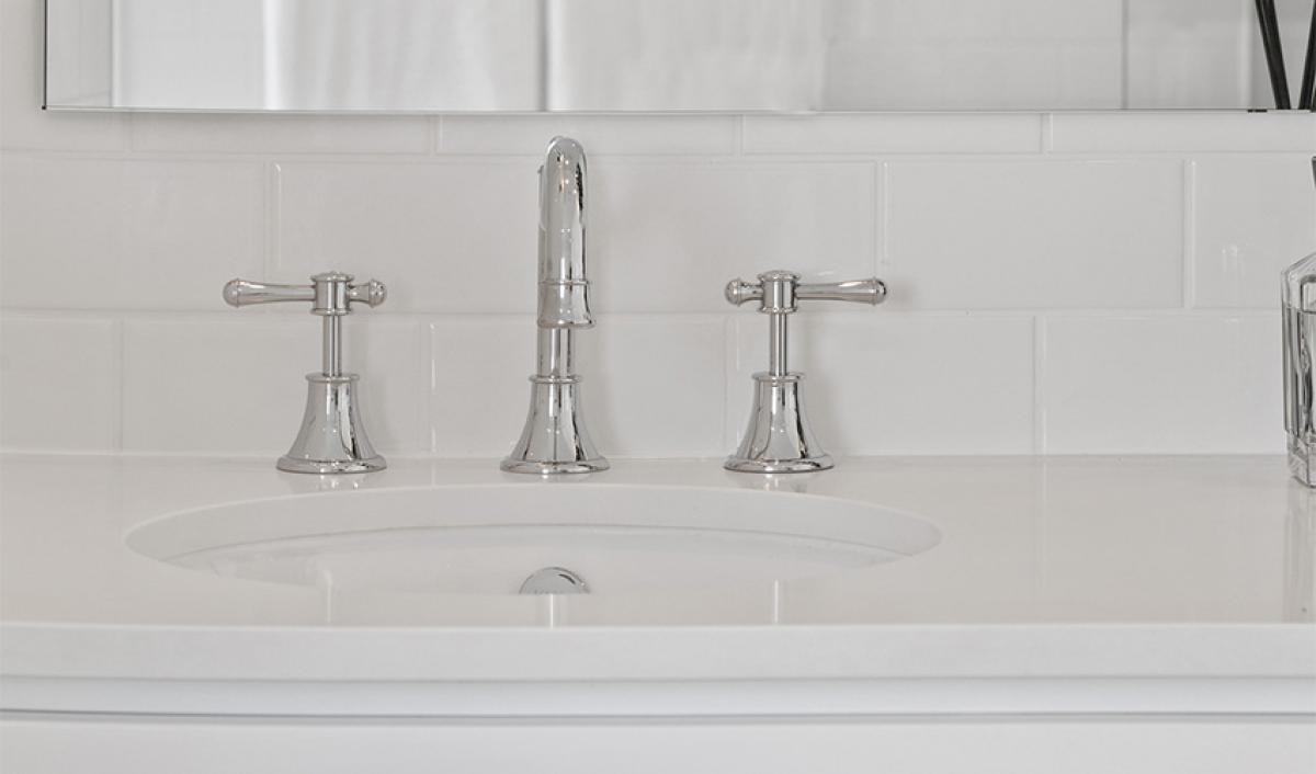 Reece Bathrooms gallery kado classic tapware