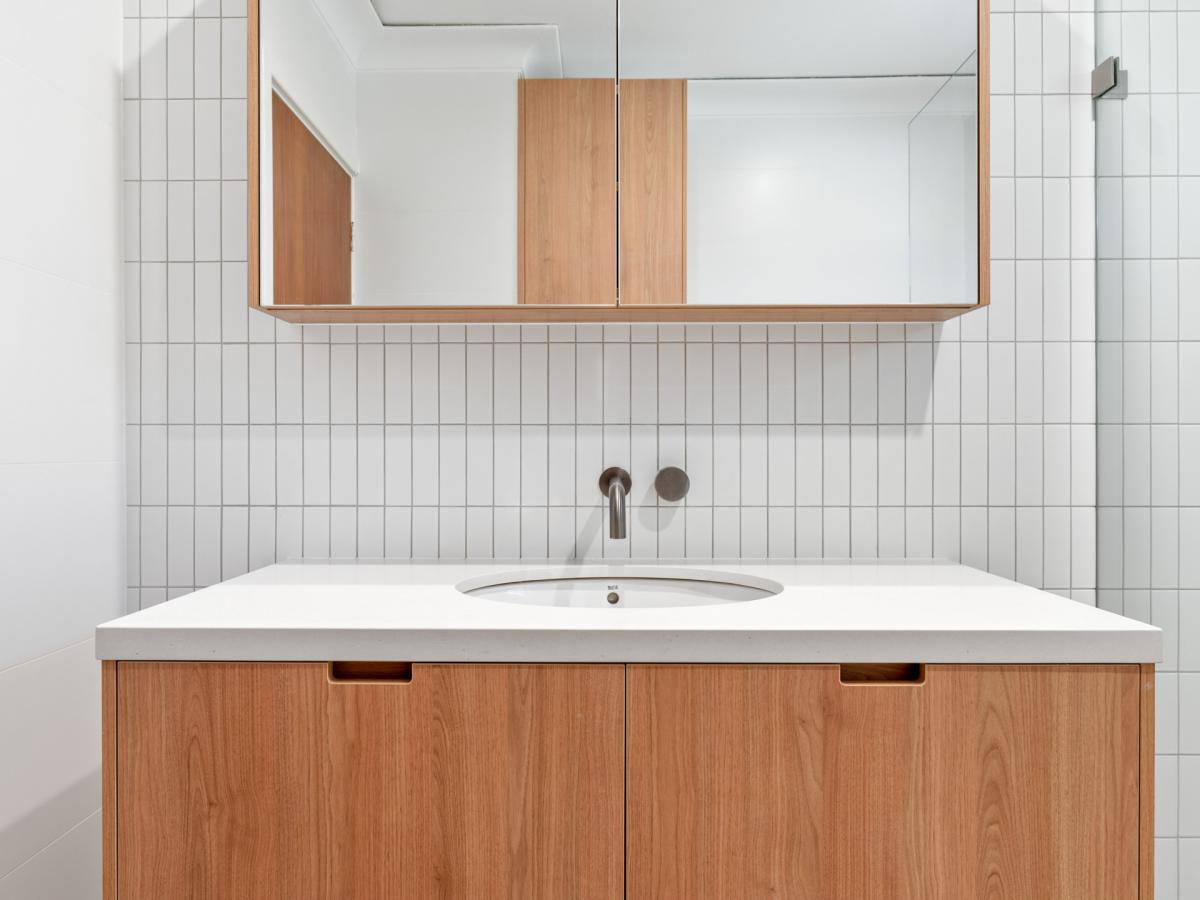 Reece bathroom vanity inspiration