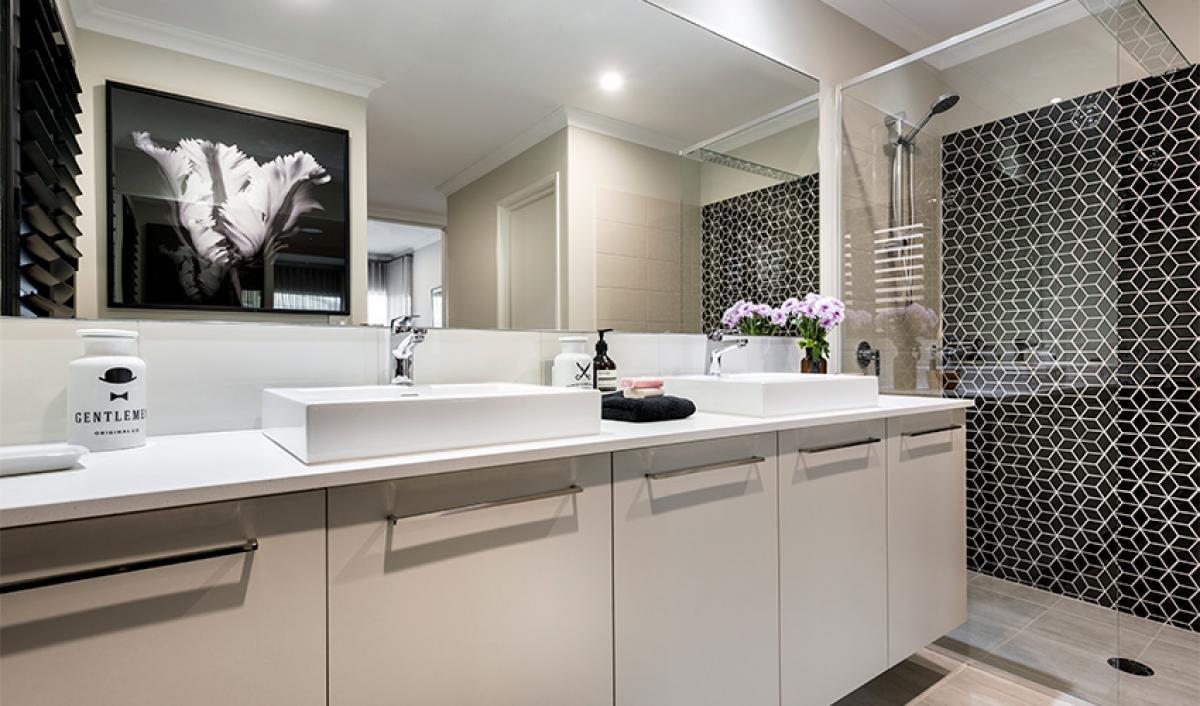 Reece bathrooms single chrome shower