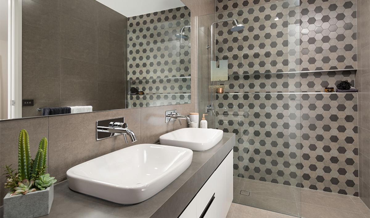 Reece bathrooms gallery material crush
