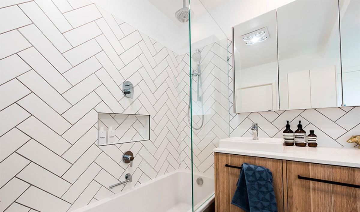 Reece bathrooms gallery shower bath