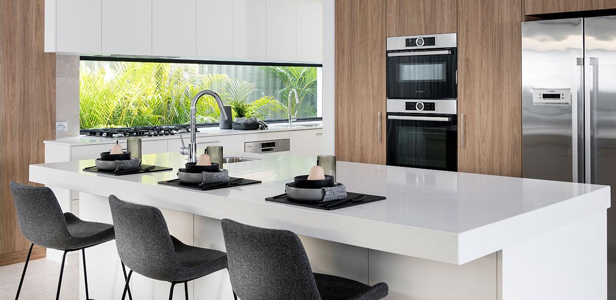 Reece kitchen appliances