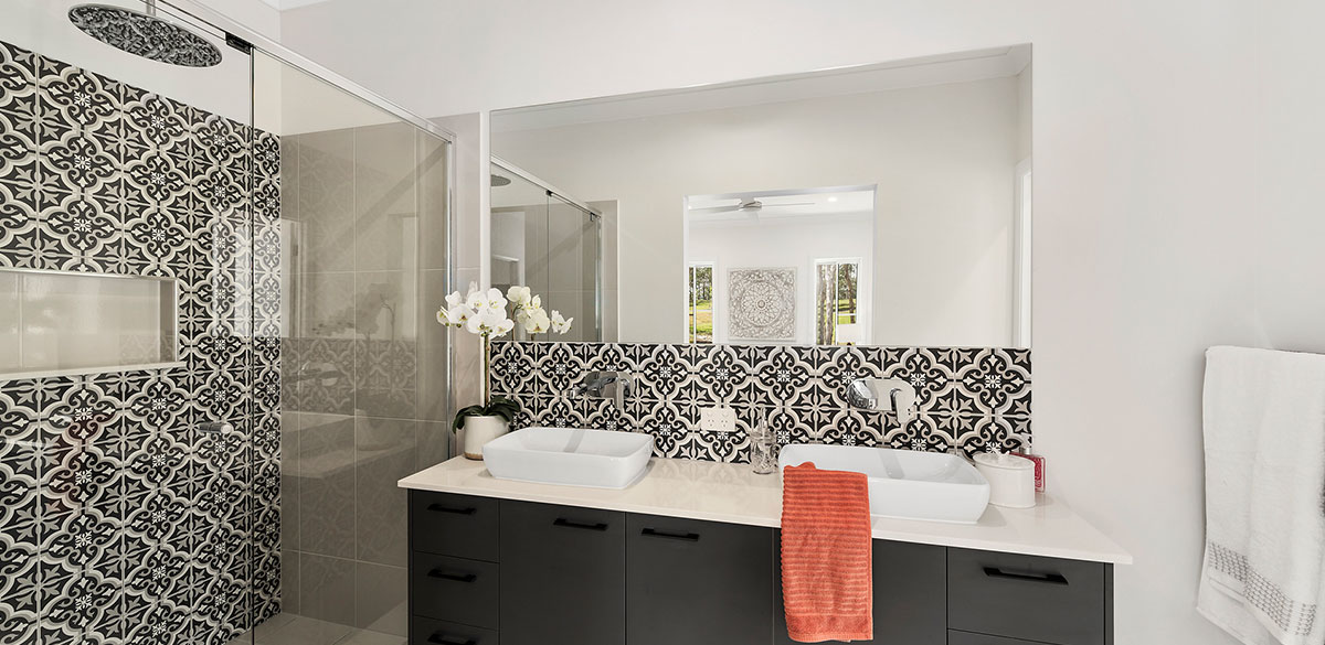 Reece bathrooms inspiration gallery chrome tapware