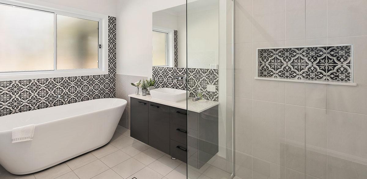 Reece bathrooms inspiration gallery freestanding bath