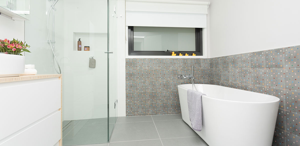 Reece bathrooms posh freestanding bath