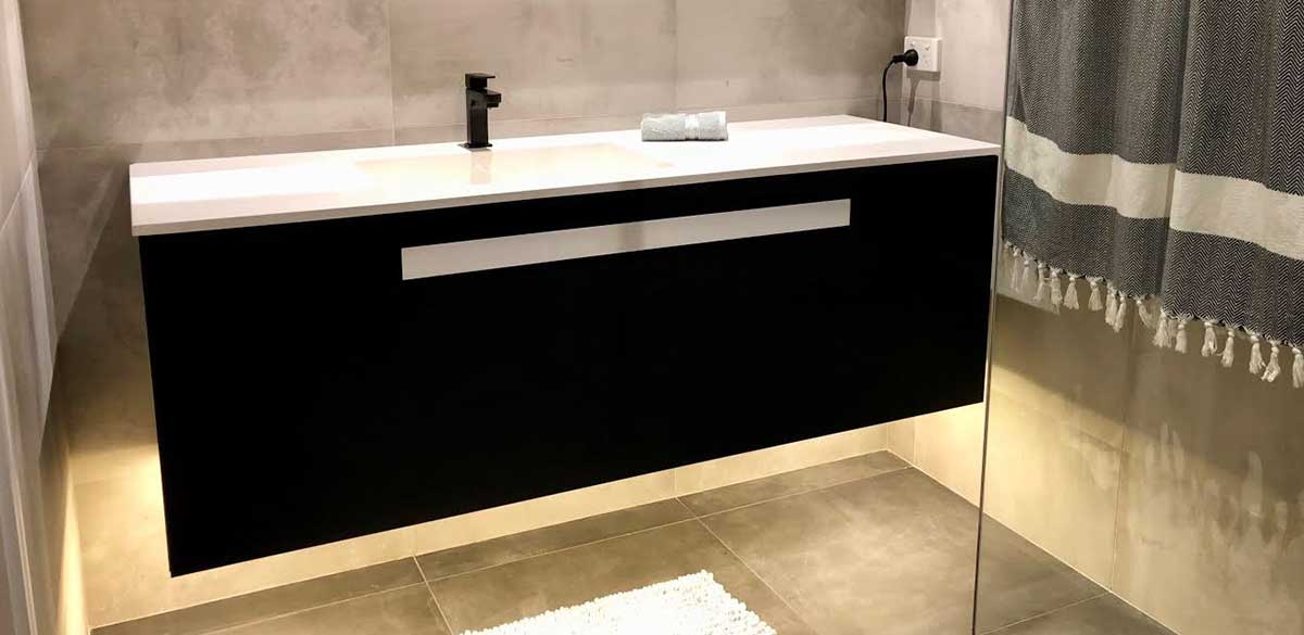 Reece bathrooms kado aspect vanity