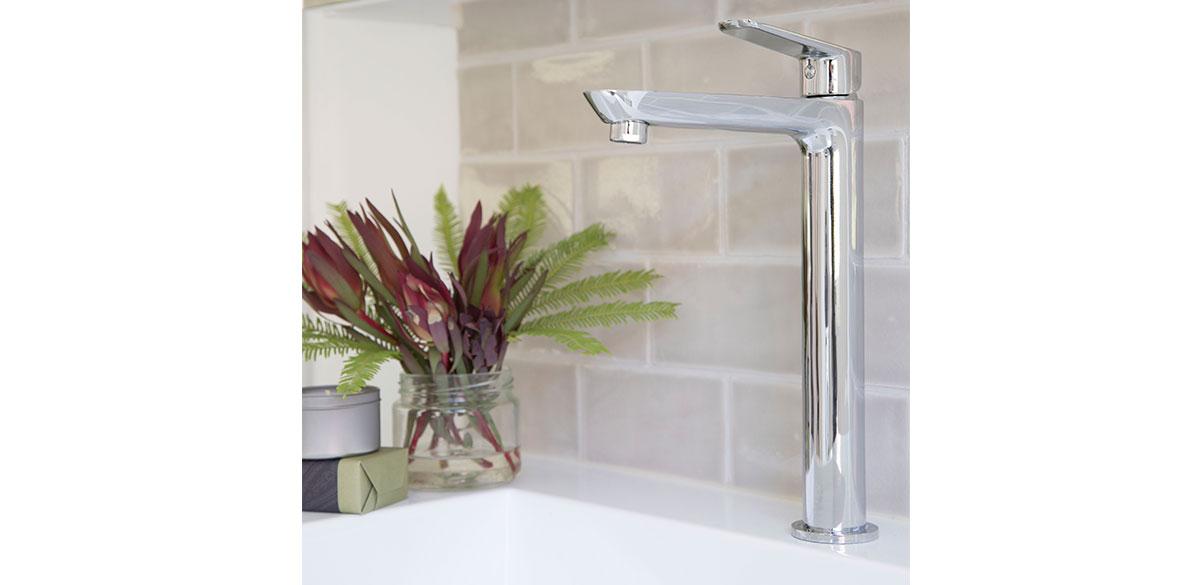 Reece bathrooms extended basin mixer