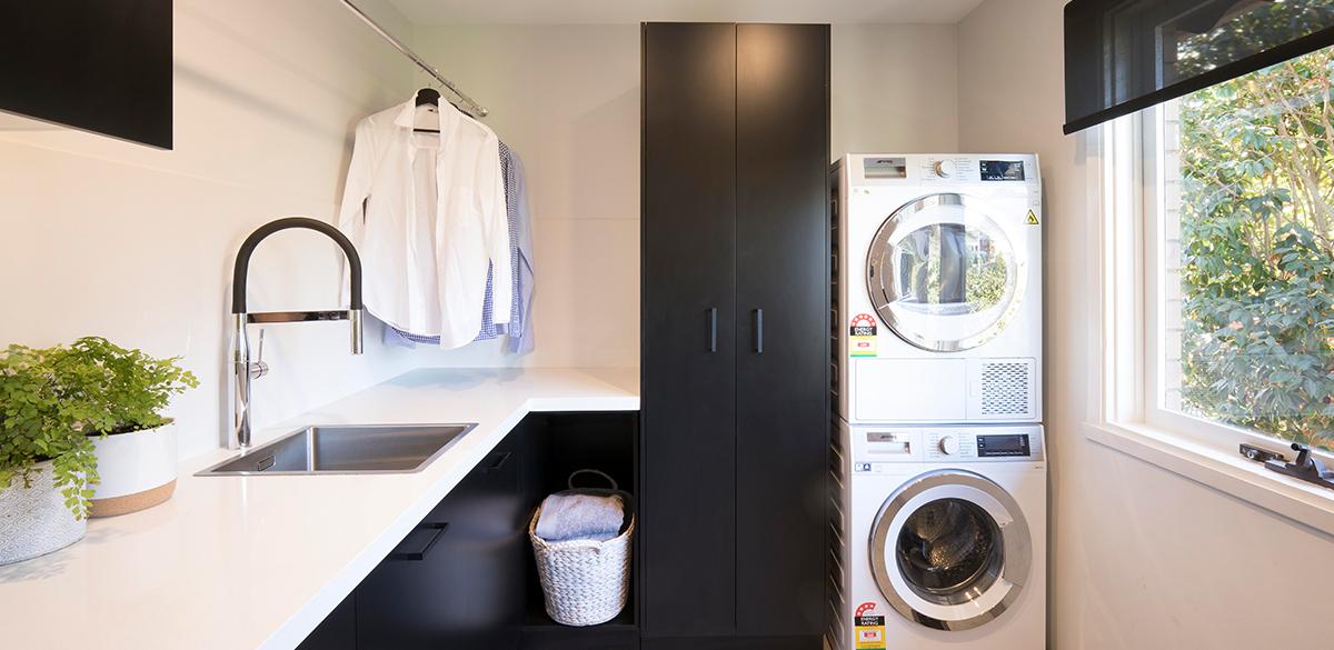 Reece laundry sink inspiration