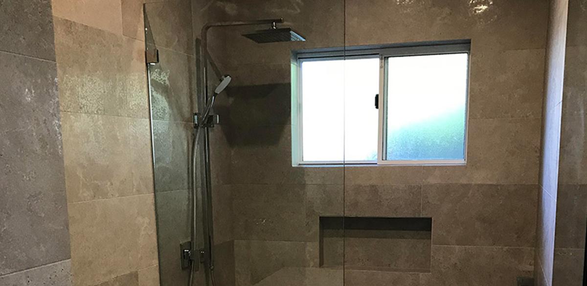 Reece bathrooms inspiration gallery shower screen