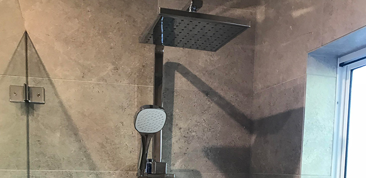 Reece bathrooms inspiration gallery shower