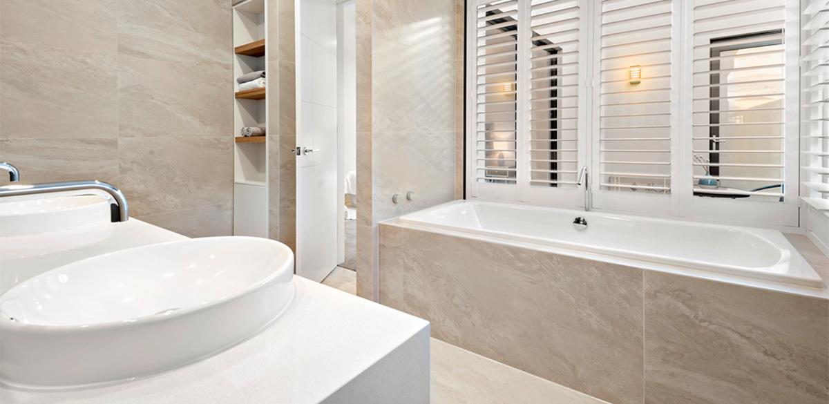 Reece bathroom inspiration gallery mizu basin