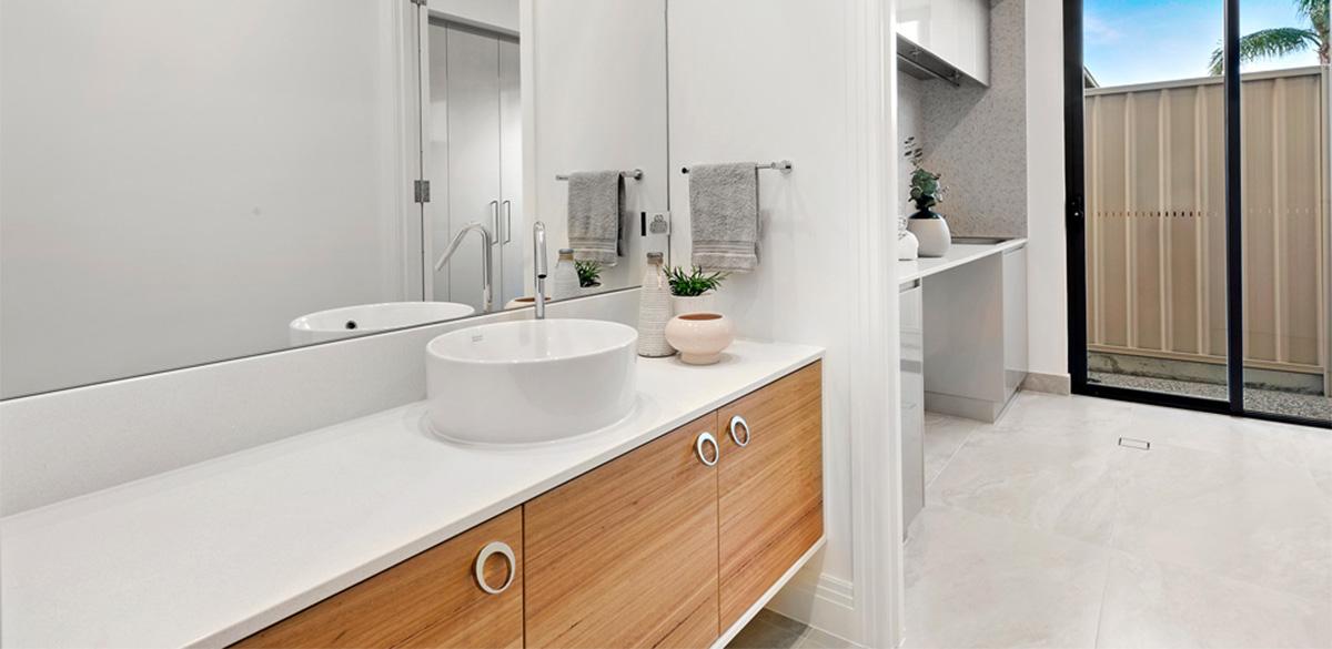 reece bathroom smerican standard above counter basin