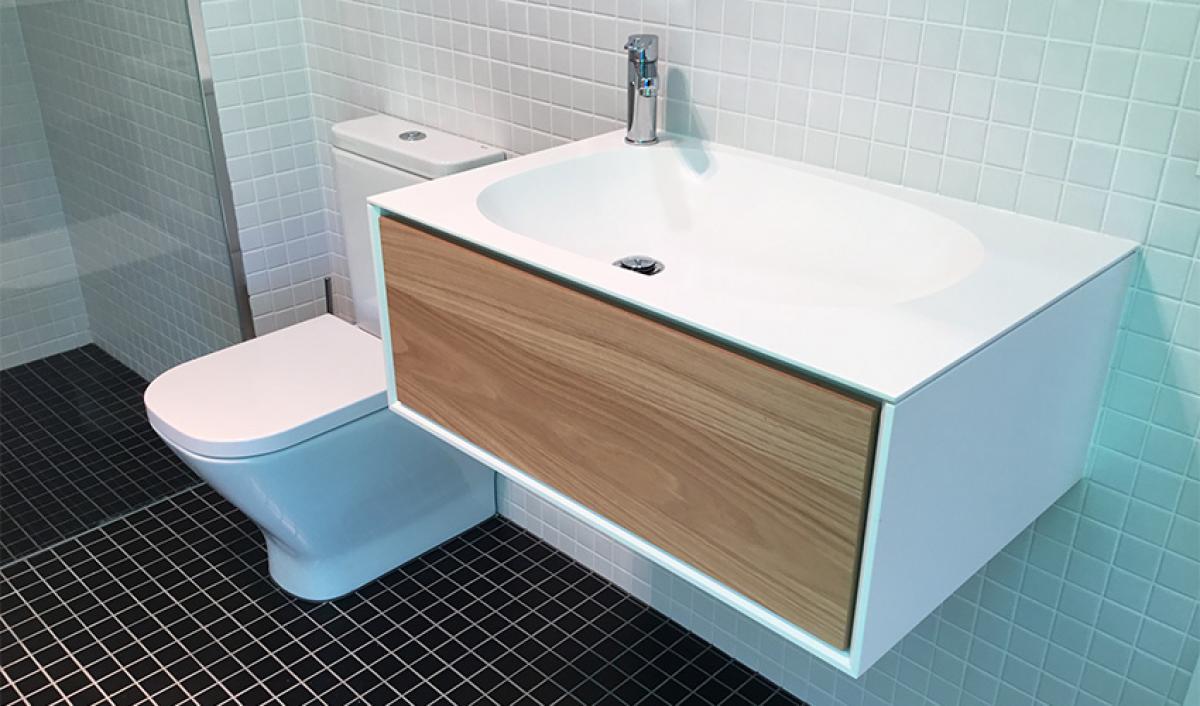 Reece Bathrooms the ap toilet