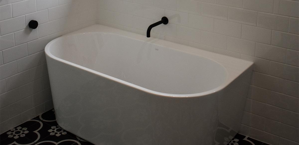 Reece inspiration gallery bath