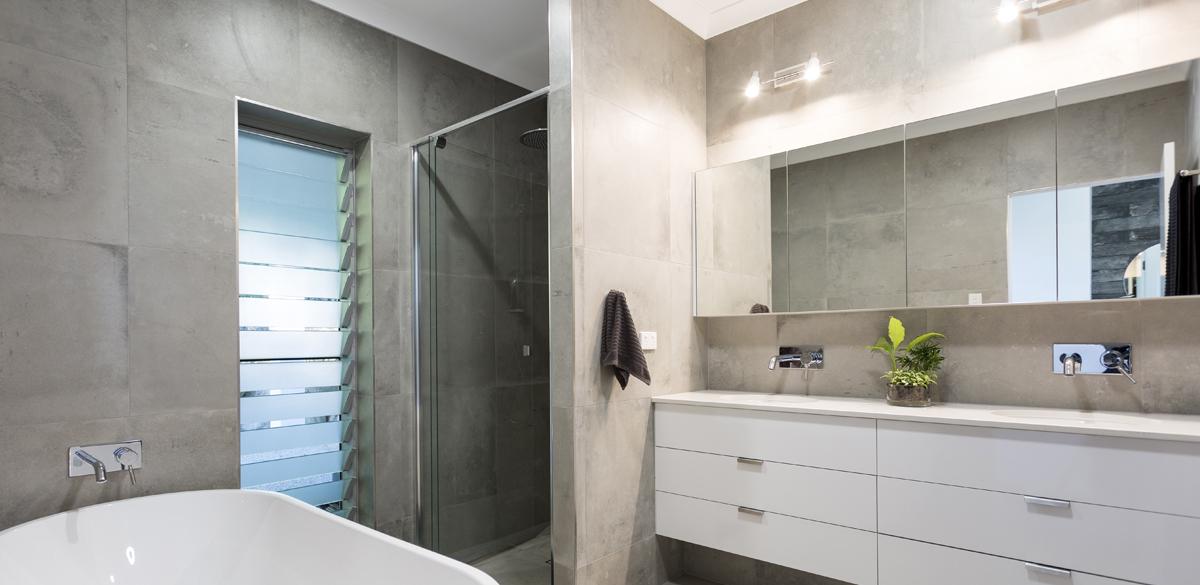 reece bathrooms double vanity inspiration