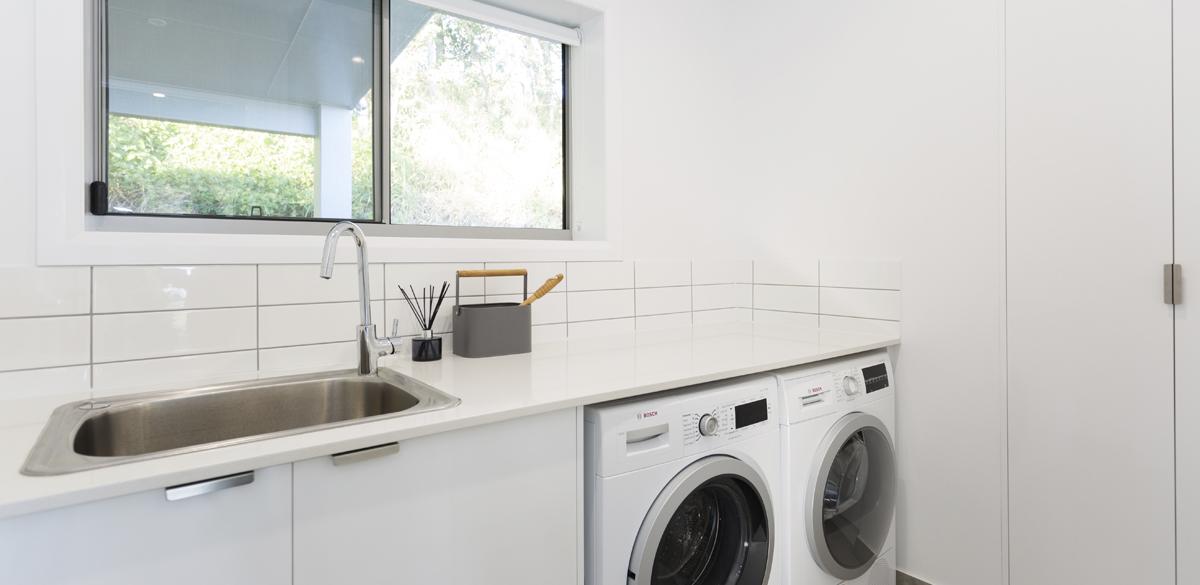 Reece laundry renovation inspiration