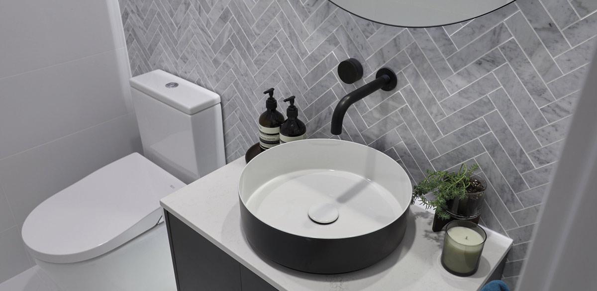 the block kerri spence powder room basin 02
