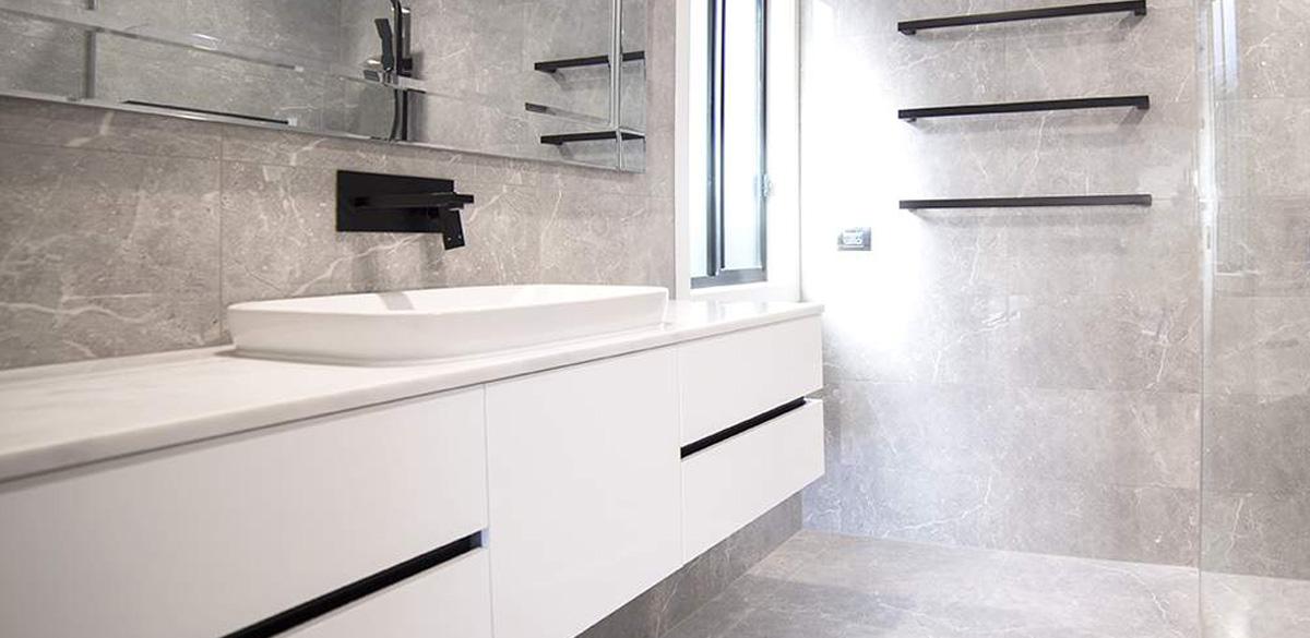 hectorville main bathroom project gallery vanity reece reno