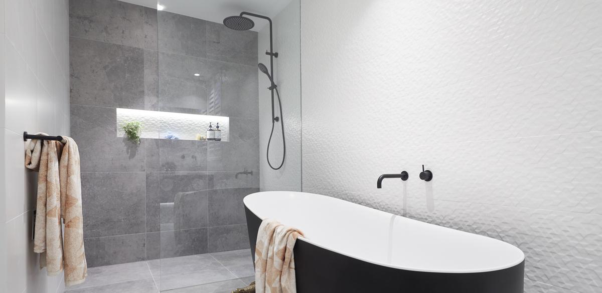 theblock challenge bathroom hayden sara project gallery bath 01