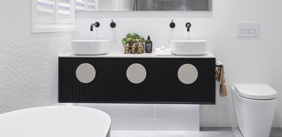 theblock challenge bathroom hayden sara project gallery vanity 02