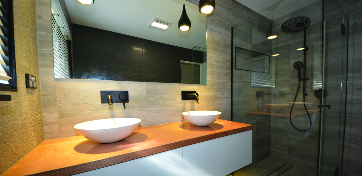rockhampton main bathroom project gallery basins timber vanity