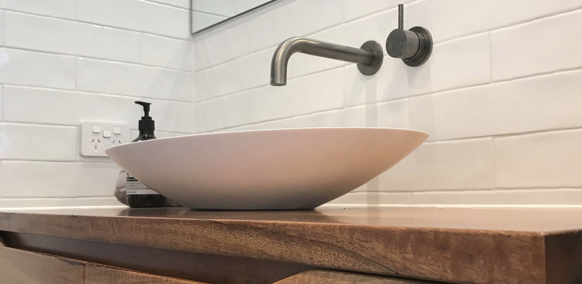 aldate ensuite project gallery basin grey tap