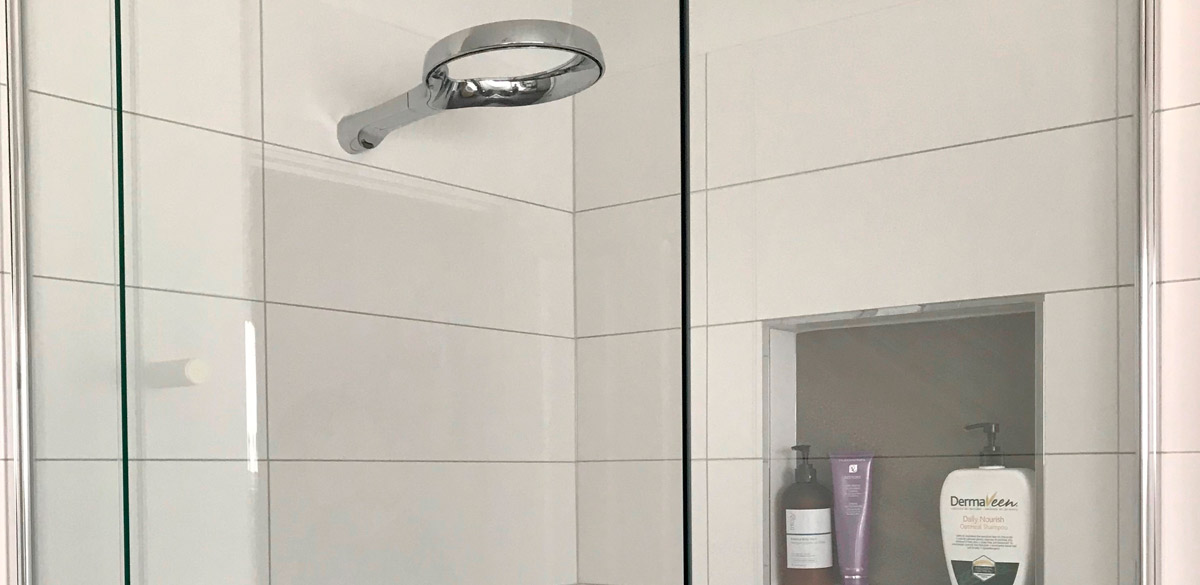 indooroopilly main project gallery shower