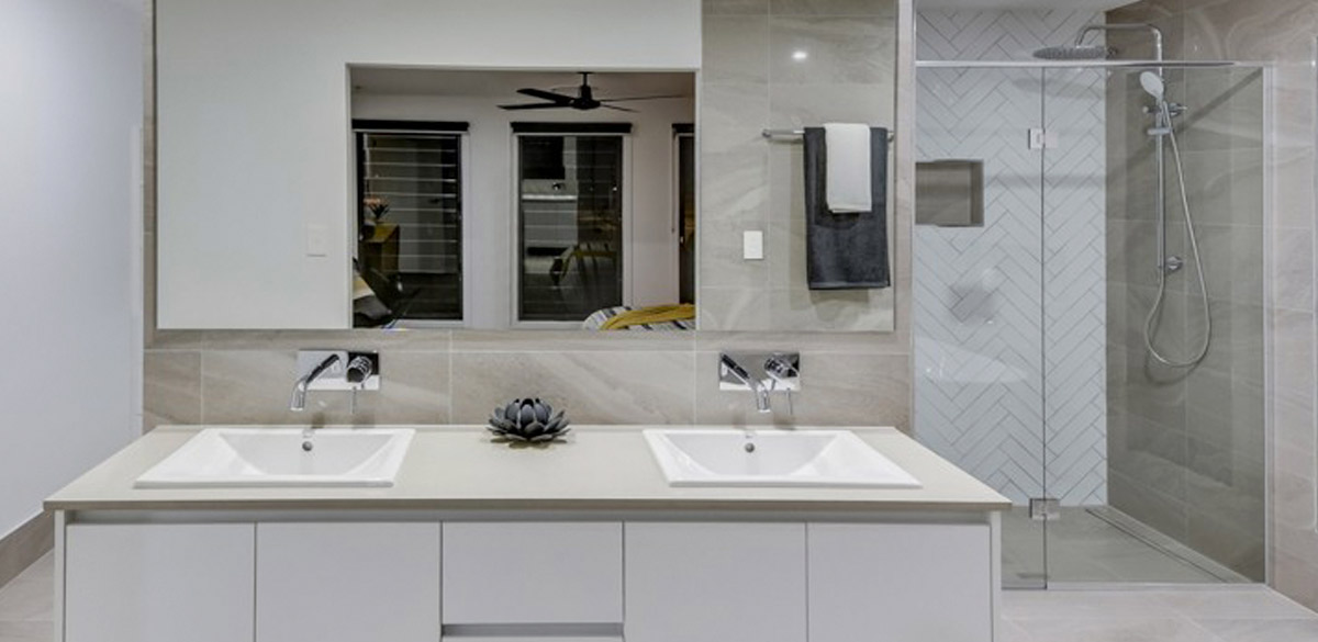 baringa ensuite project gallery basin