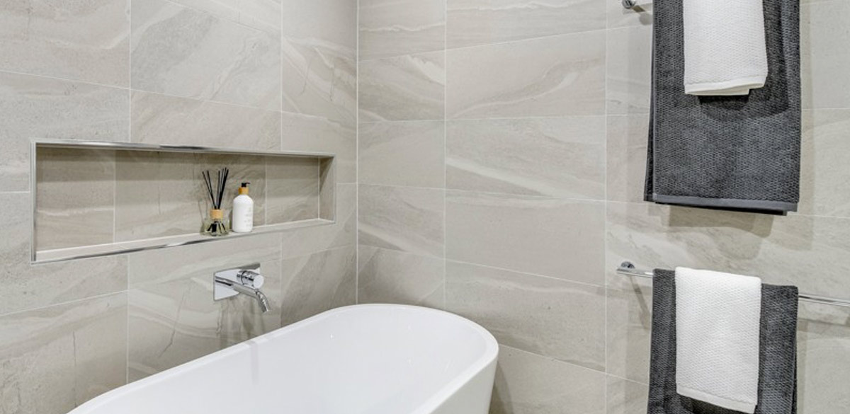 baringa ensuite project gallery bath freestanding