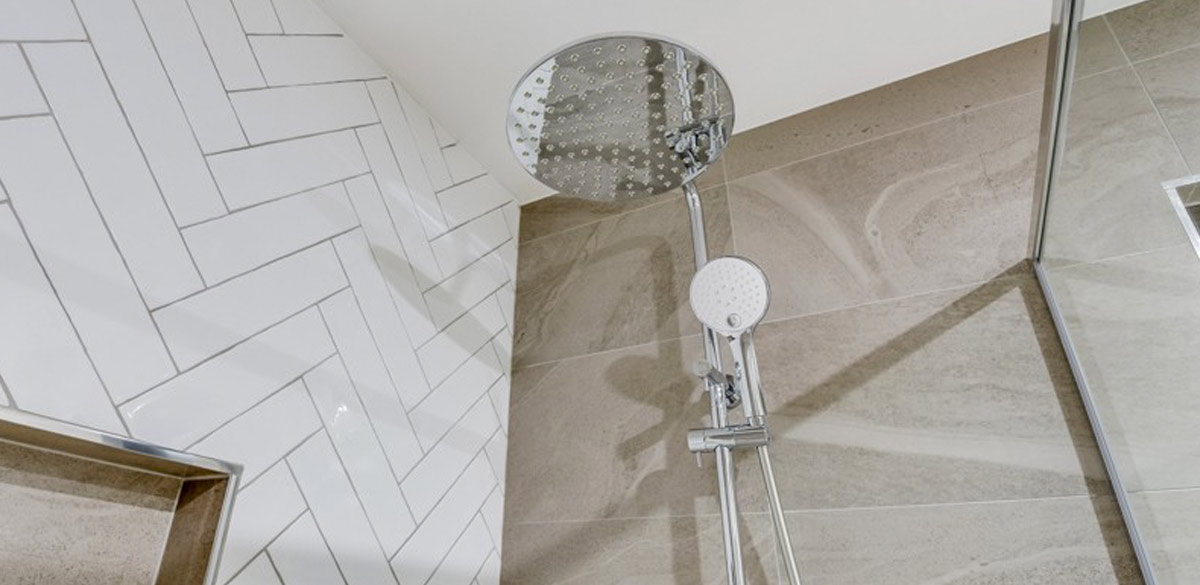 baringa ensuite project gallery shower chrome