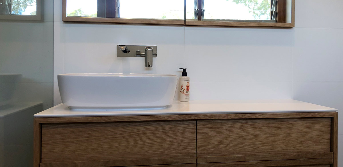 thornleigh ensuite project gallery basin