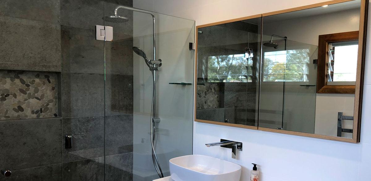 thornleigh ensuite project gallery bathroom reno