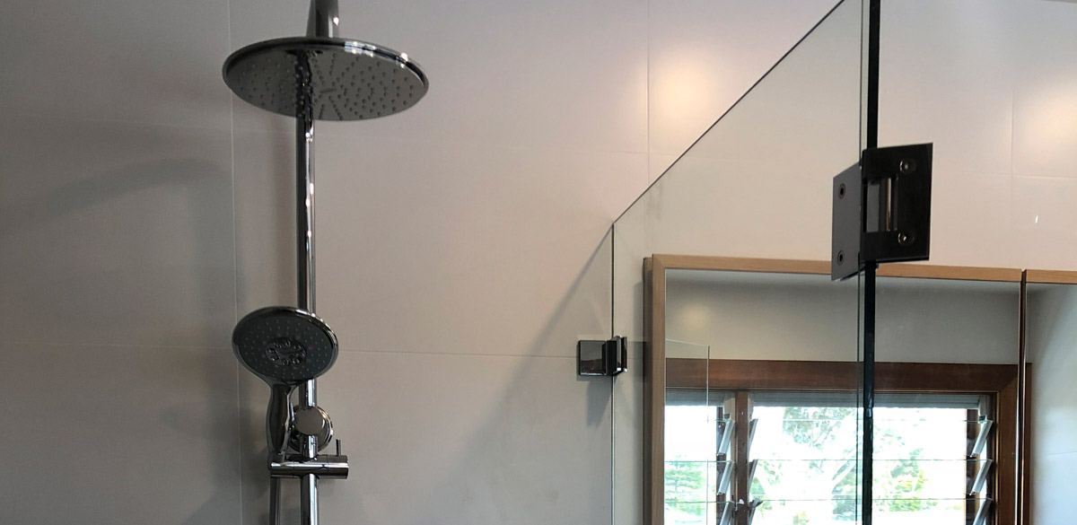 thornleigh ensuite project gallery shower chrome