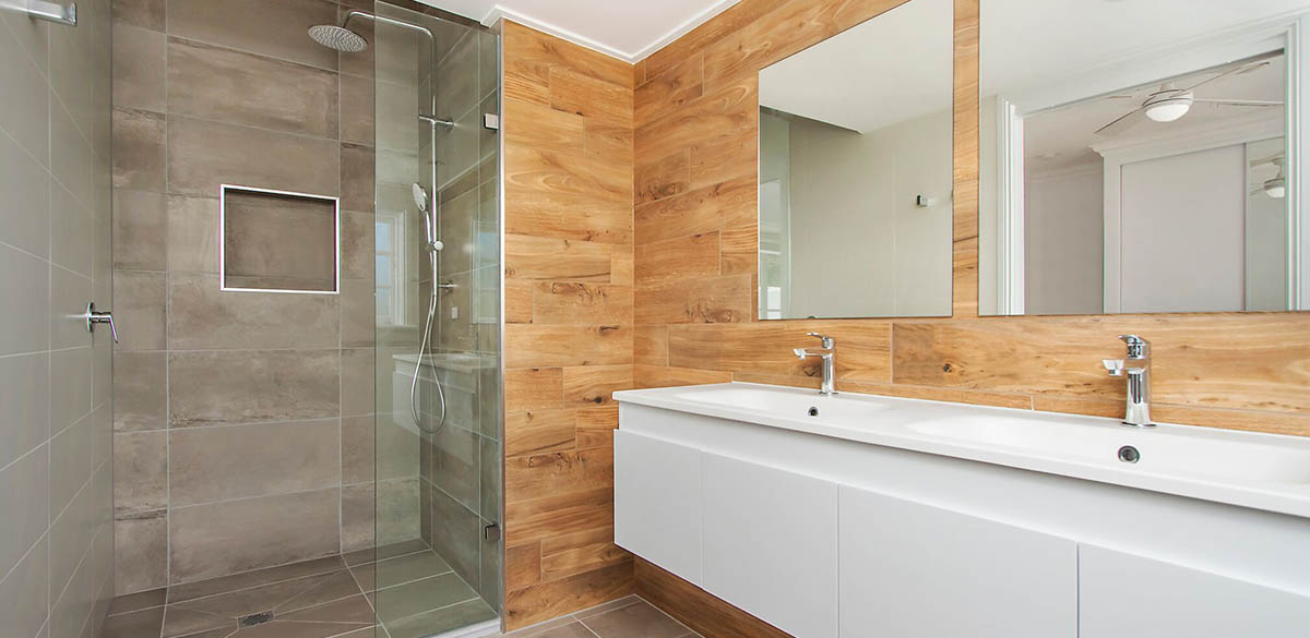 kedron ensuite project gallery tap
