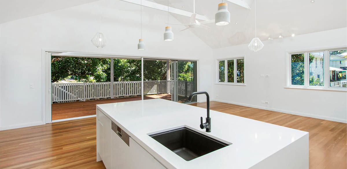 kedron kitchen project gallery tapware