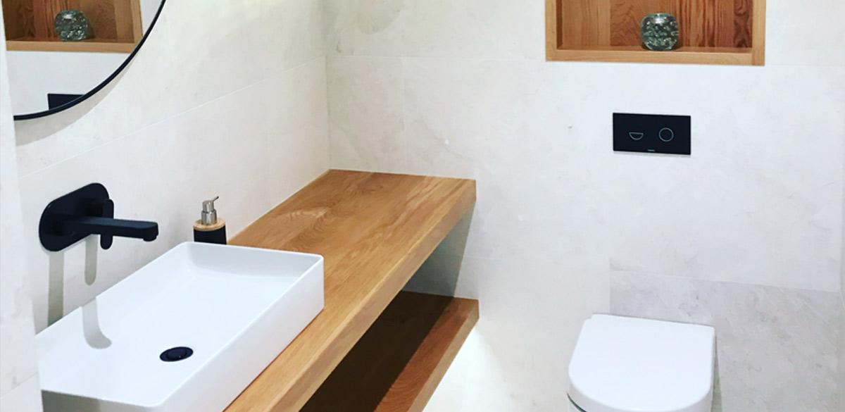 fairlight powderroom project gallery basin