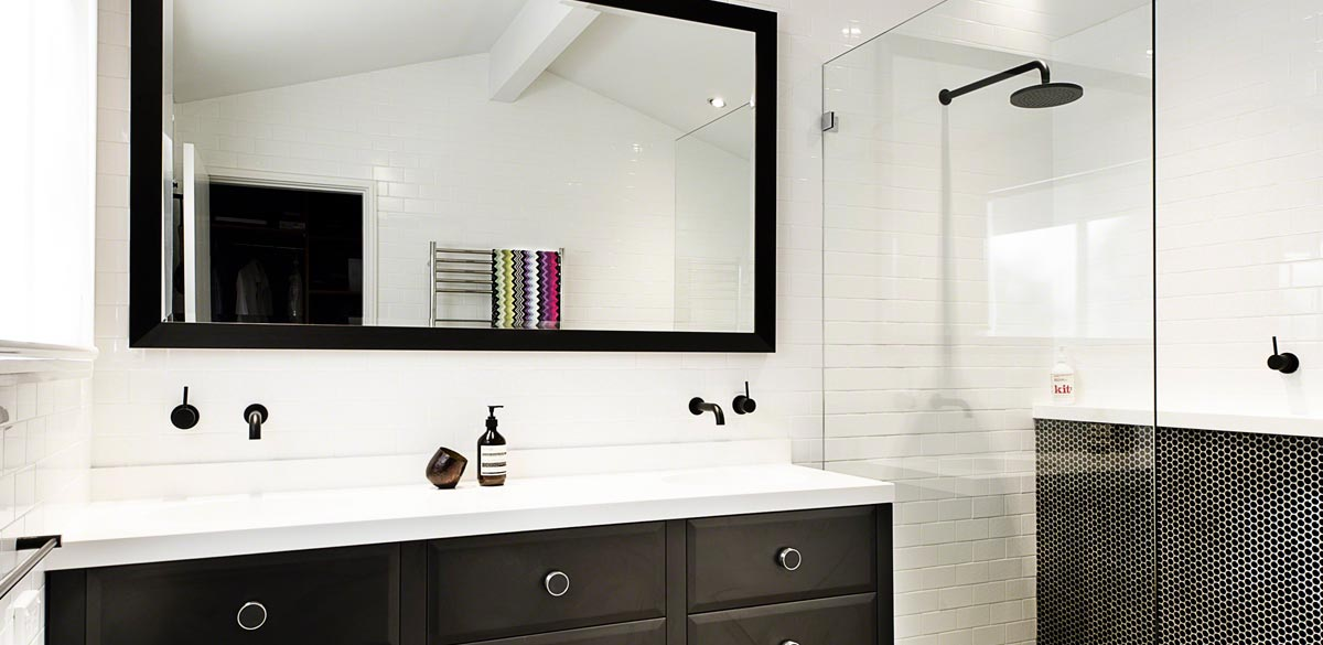 lindfield main ensuite project gallery basin