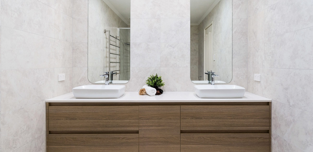 eastperth ensuite project gallery basin
