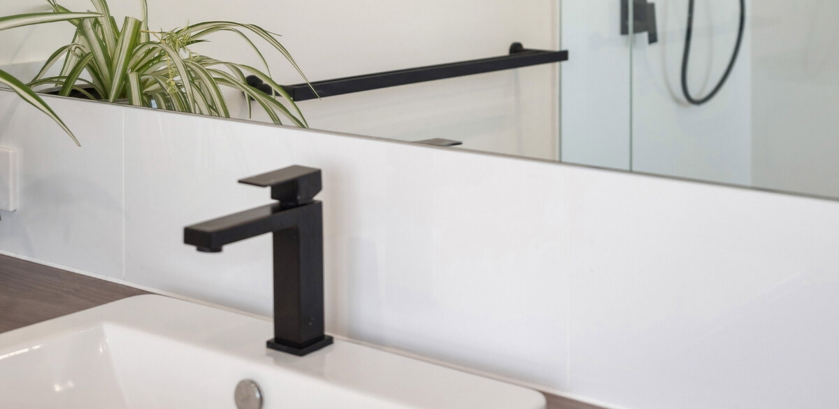 willetton main project gallery taps matte black