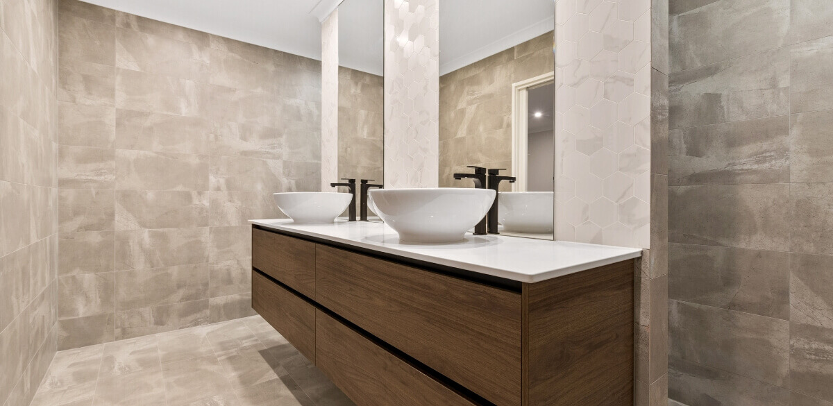 tuarthill ensuite project gallery timber vanity