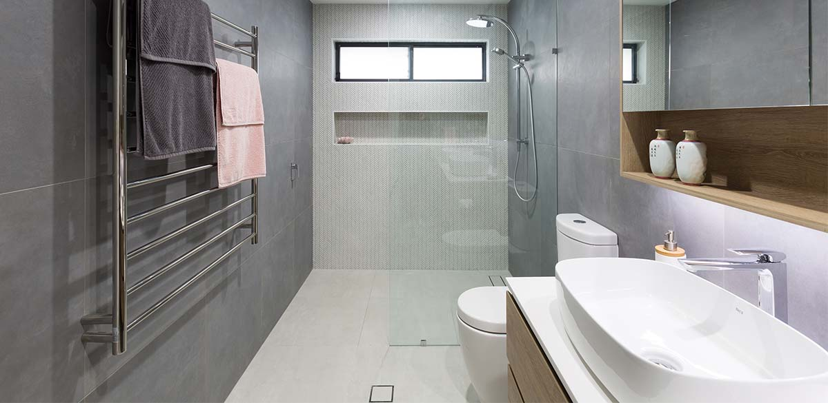riverview main project gallery shower