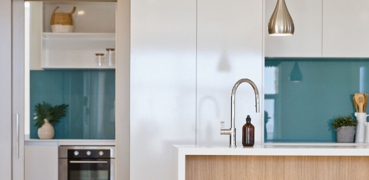 yanchep kitchen project gallery tapware