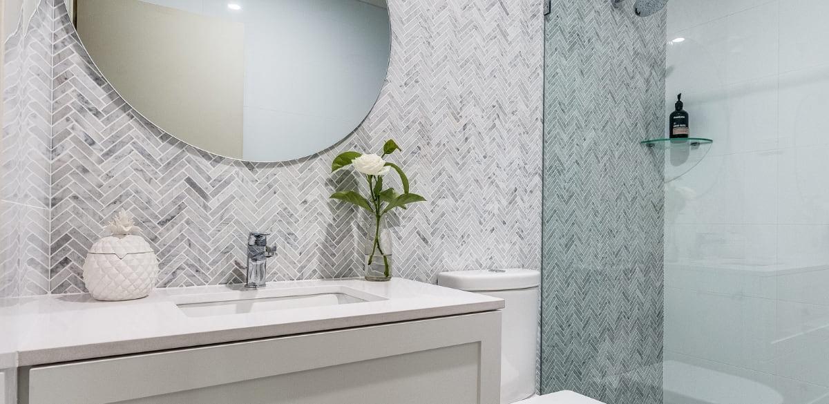 booragoon main bathroom project gallery taps mirror