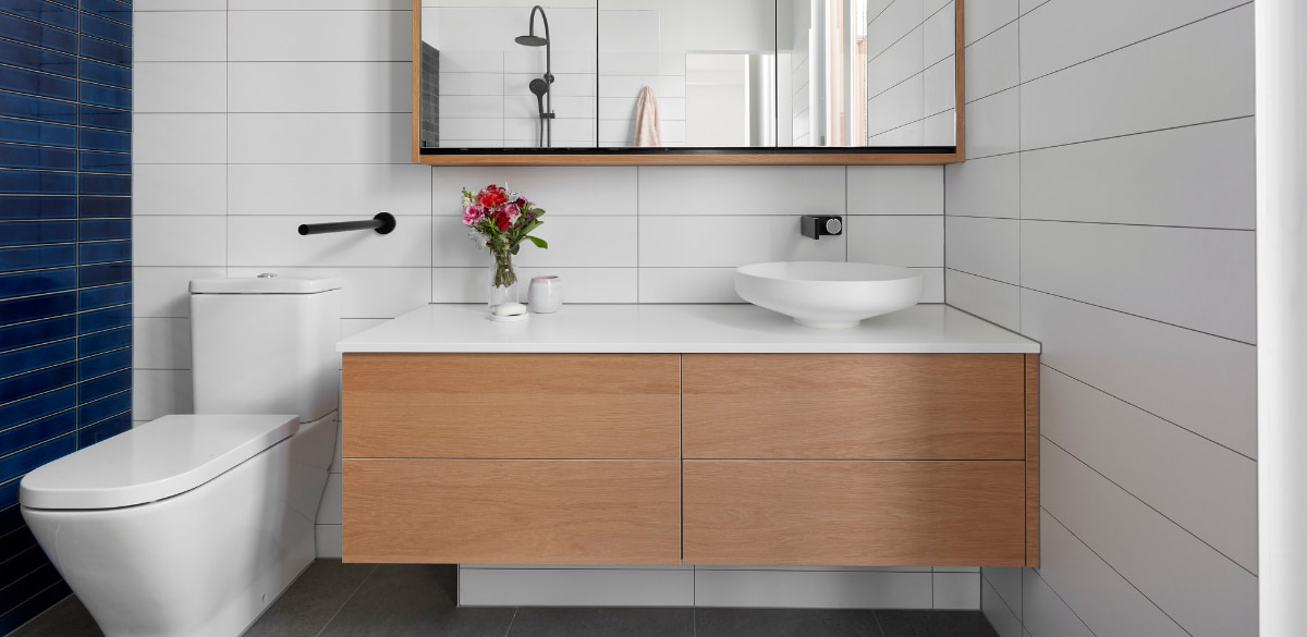 middlepark ensuite project gallery basin