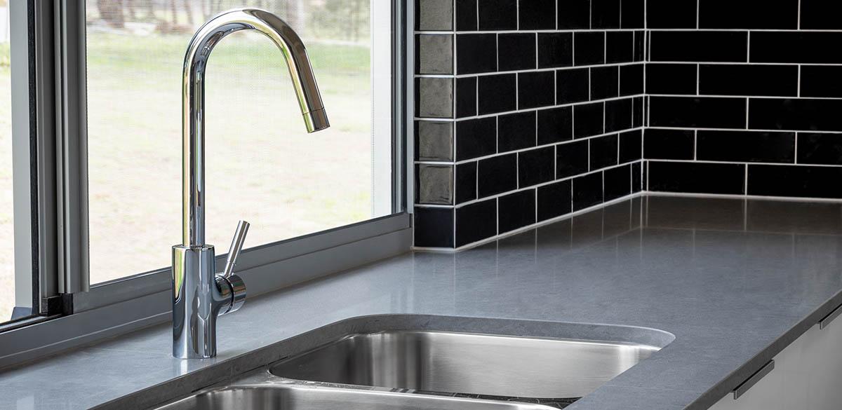 bindoon kitchen project gallery basin