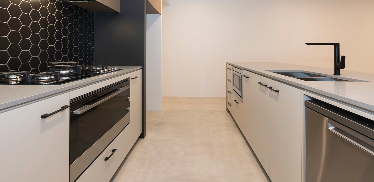 landsdale kitchen project gallery taps