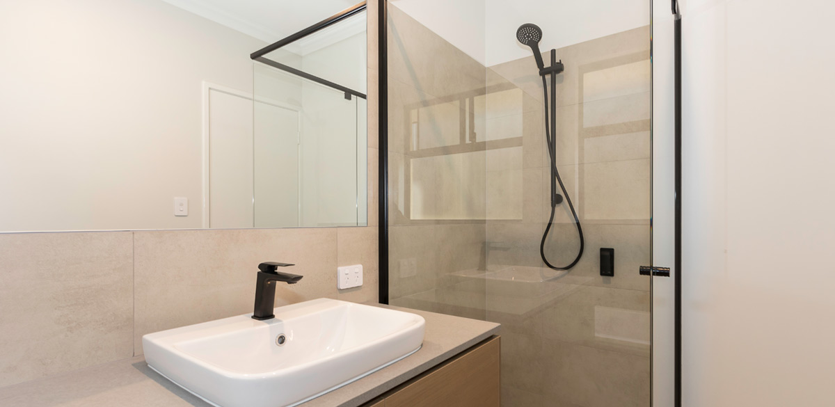landsdale main bathroom project gallery shower