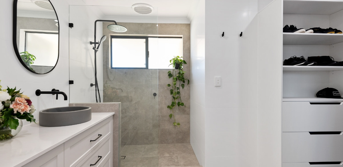 westperth main project gallery shower